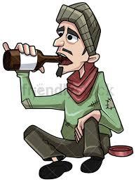 नशे में हंगामा कर रहे शराबी को पुलिस ने किया गिरफ्तार