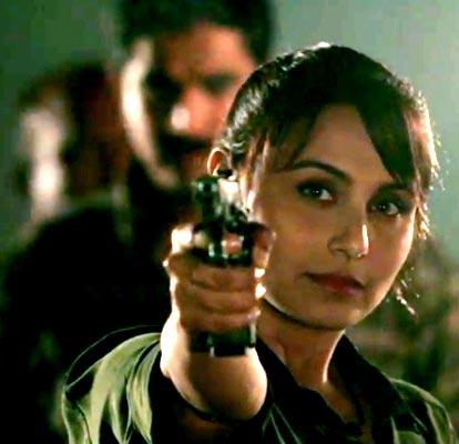मौजूदा हालात में दमदार परफॉर्मेंस वाली  फ़िल्म : Mardaani 2