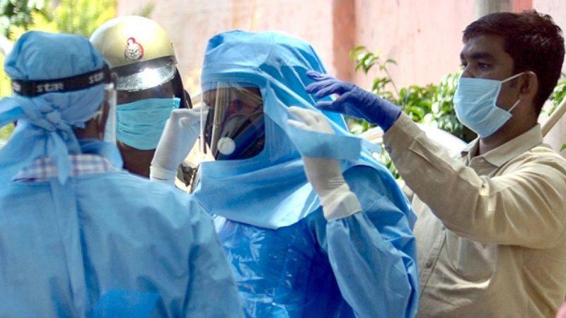 बिहार में अब तक कोरोना से 118 लोग ठीक हो गए, अब तक चार की मौत, राज्य का रिकवरी रेट 25 प्रतिशत, संक्रमितों की संख्या पहुंची 482