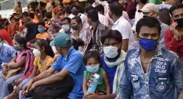 बिहार में 8381 संक्रमित / 108 संदिग्धों की रिपोर्ट पॉजिटिव, मुजफ्फरपुर और पश्चिम चंपारण में मिले 26 नए मरीज