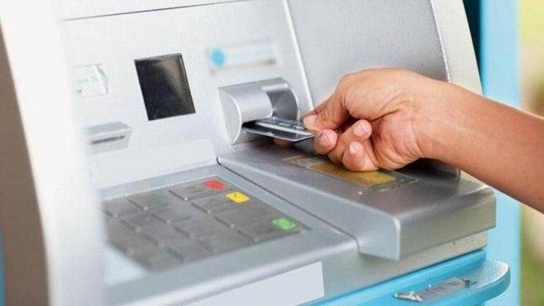 जहानाबादशहर स्थित एटीएम कार्ड बदलकर 20 हजार की कर ली निकासी, मोबाइल पर संदेश मिलने के बाद हुई जानकारी
