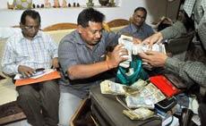 जहानाबाद के सिविल सर्जन का हेड क्लर्क 30 हजार रुपए रिश्वत लेते गिरफ्तार, प्रभारी बनाने के लिए घूस मांगी थी