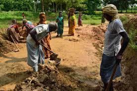 बिहार प्रांतीय खेतिहर मजदूर यूनियन ने मनरेगा में 200 दिन काम की गारंटी और मजदूरी 500 रुपये करने की मांग
