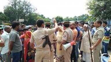 जहानाबादजिले में चलेगा मास्क चेकिंग अभियान, बिना मास्क पकड़े जाने पर जुर्माना लगना तय