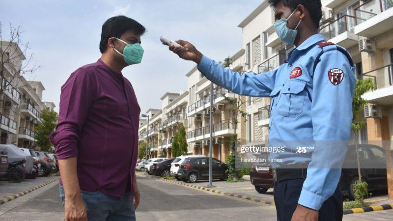 जहानाबाद में पांच पॉजिटिव, मरीजों को भेजा गया है आईसोलेशन सेंटर