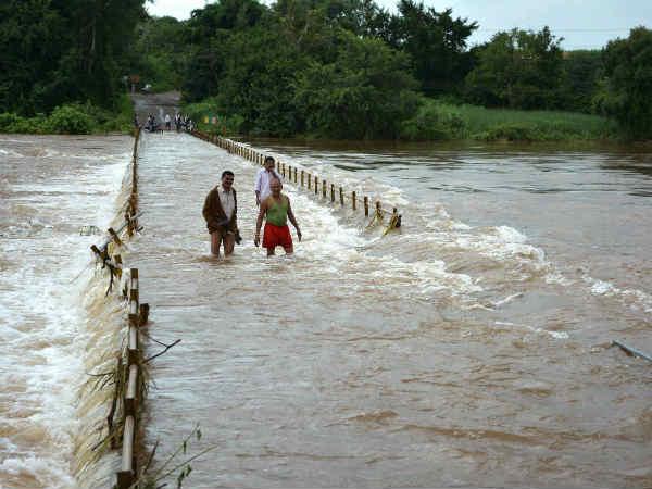 बिहार में बाढ़ का खतरा – प्रमुख नदियों में तेजी से बढ़ रहा जलस्तर; पहली बार जून माह में कोसी और महानंदा समेत 6 नदियां खतरे के निशान के पार