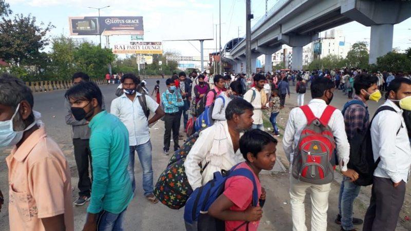 बिहार  में 6581 संक्रमित / मुजफ्फरपुर में मिले कोरोना के 16 नए मरीज, मधुबनी के 11 संदिग्धों की रिपोर्ट पॉजिटिव