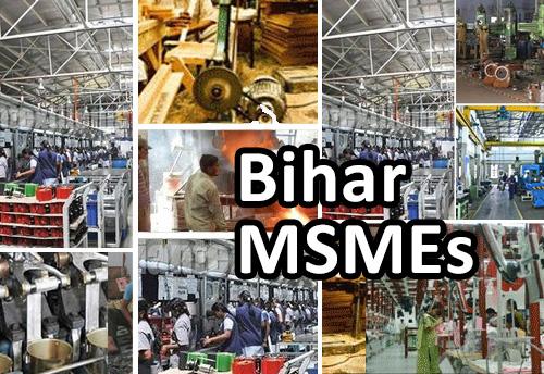जहानाबाद जिले में अगले दस दिनों में जिले में बीस नई निर्माण इकाइयों की होगी स्थापना, दो करोड़ की लागत से स्थापित होगा कुर्सी निर्माण उद्योग,