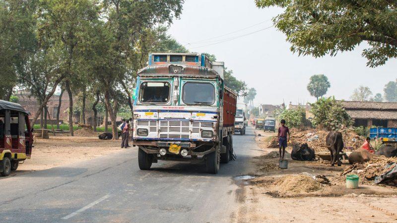 जहानाबाद जिलाधिकारी ने लिया एनएच 83 के भौतिक स्थिति का जायजा