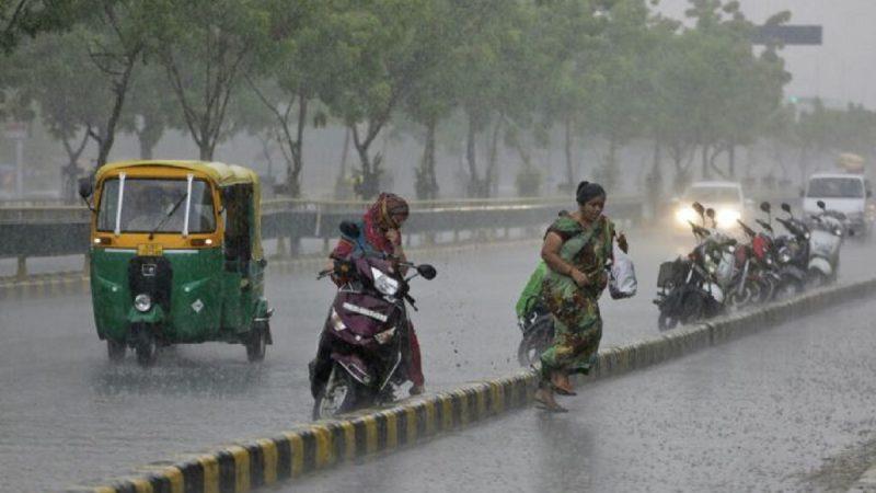10 जून के बाद बदलेगा मौमस, कई जिलों में होगी बारिश : मौसम विभाग