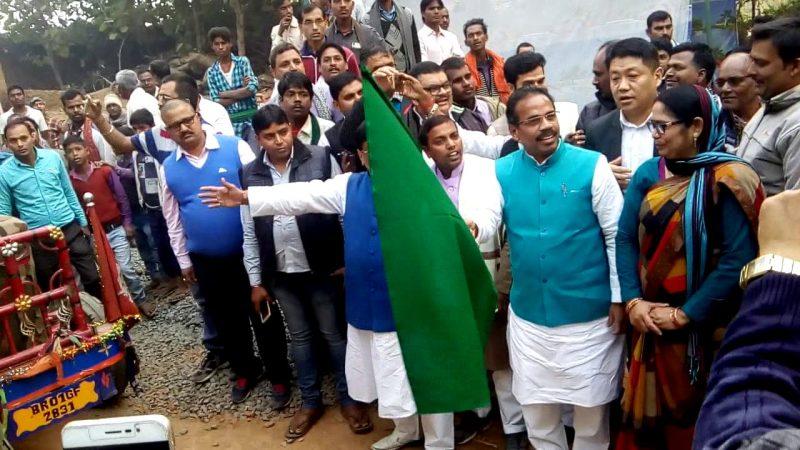 बिहार में 245 नए संक्रमित मिले, मंत्री विनोद सिंह को कोरोना, कई मंत्री, एमएलए और अफसर भी संपर्क में आए थे.