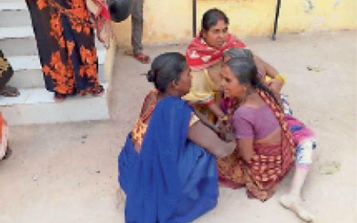 जहानाबाद : मैट्रिक परीक्षा देने जा रहे छात्र को ट्रैक्टर ने रौंदा, इलाज के दौरान मौत