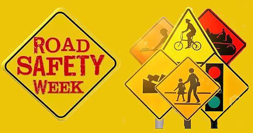 सड़क सुरक्षा में पुलिसकर्मियों की भूमिका बेहद अहम
