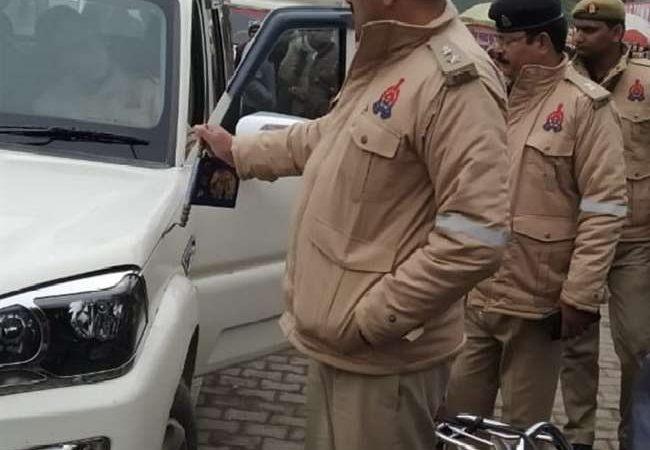 जहानाबाद: ट्रेनी डीएसपी ने मखदुपुर थाने की संभाली कमान