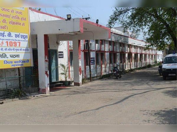 कोरोना ट्रेसिंग, टेस्टिंग और ट्रीटमेंट पर फिर से फोकस : सदर अस्पताल जहानाबाद