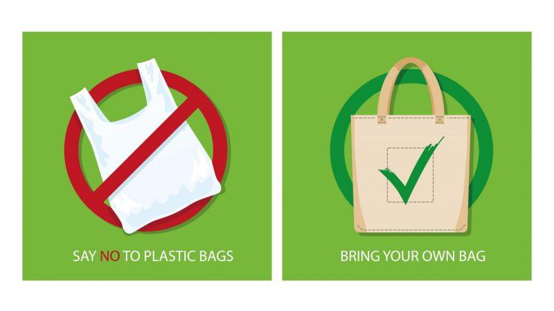 जहानाबाद : प्लास्टिक थैली के उपयोग से बचें, नहीं तो लगेगा जुर्माना