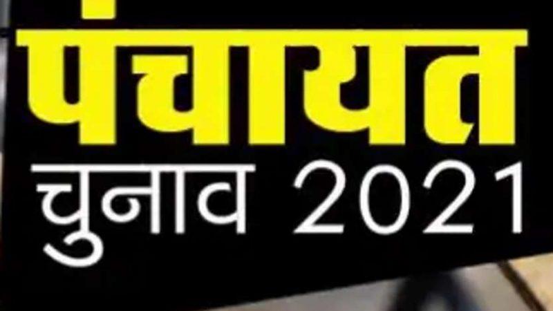 Panchayat Election : 31 तक त्रिस्तरीय पंचायत के सभी पदधारकों को चल-अचल संपत्ति का ब्योरा सार्वजनिक करना होगा