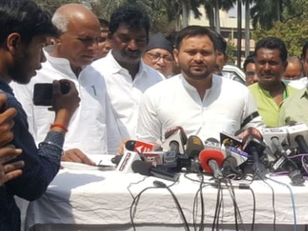 CM माफी मांगें, वरना विधानसभा का स्थायी बॉयकॉट करेगा विपक्ष