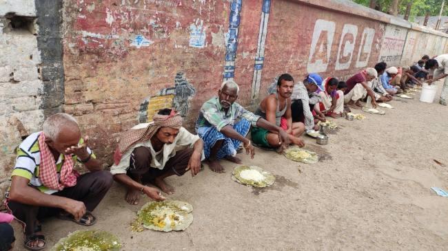 जहानाबाद: लॉकडाउन में शुरू रसोई घर अब किए जाएंगे बंद