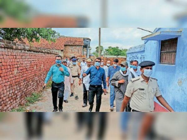 जहानाबाद: सिविल सर्जन और डाॅक्टर, बड़े अधिकारी व नेता क्यों लेते वैक्सीन अगर टीका में शक होता तो