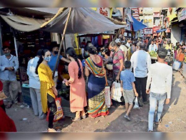 जहानाबाद : 1707 लोगों की जांच में एक भी पॉजिटिव नहीं
