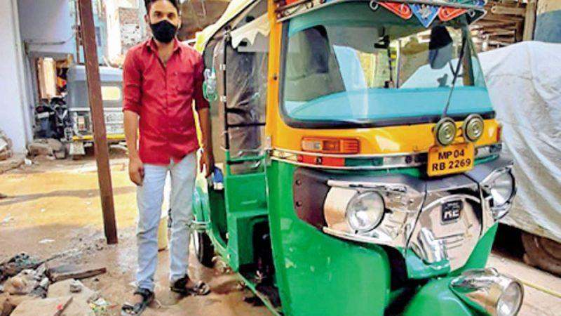 जहानाबाद: कमाई के चक्कर में नाबालिग के हाथों में है ऑटो की स्टीयरिंग, ओवरलोडिंग पर भी ध्यान नहीं देते अधिकारी