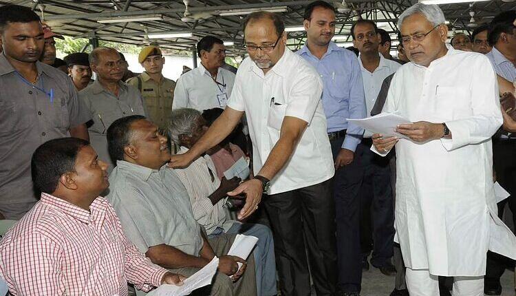 बिहार मुख्यमंत्री नीतीश कुमार का जनता दरबार फिर शुरू, 12 जुलाई से लोगों की फरियाद सुनेंगे