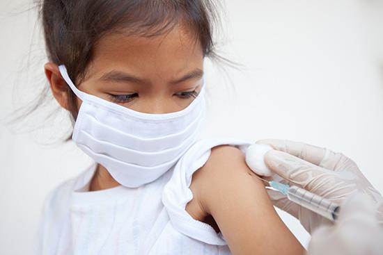 इंतजार खत्म, स्वास्थ्य मंत्री ने बताया- भारत में अगले महीने से आ सकती है बच्चों की कोविड वैक्सीन