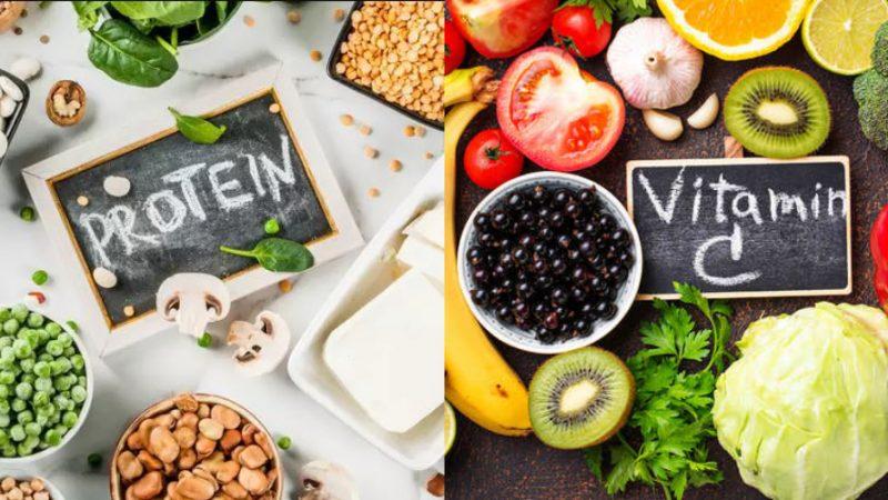 प्रोटीन या विटामिन? शरीर को मजबूत बनाने के लिए कौन-सा पोषक तत्व है ज्यादा जरूरी