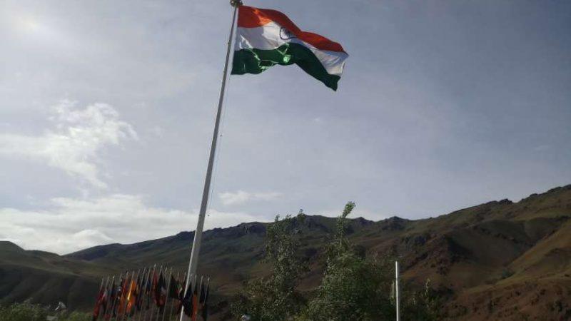 बदल गया कश्मीर: जब हिंदुस्तान का नाम सुनकर या तिरंगे देखकर हो जाता था हंगामा