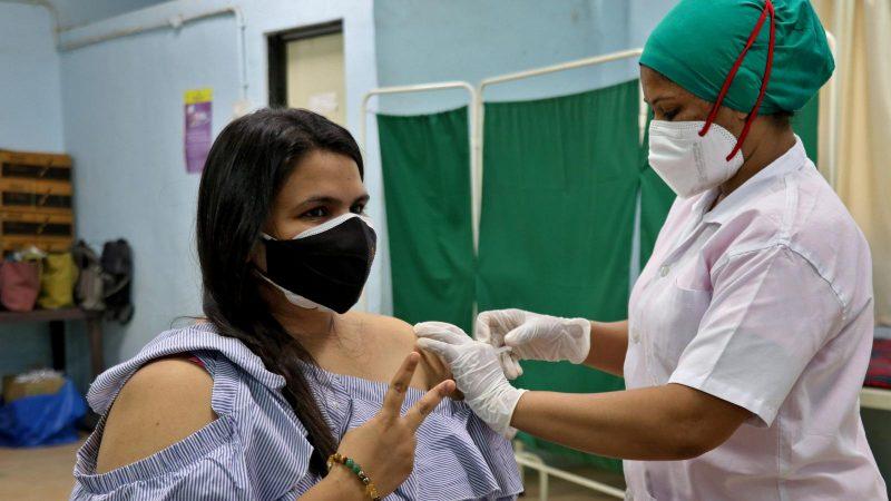 बिहार में Total कोरोना के केस 500 से कम, अब तक सवा दो करोड़ लोगों को लगा टीका