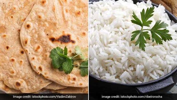 रोटी या चावल में से क्या है हेल्दी? किसे खाने से मिलेगी वजन घटाने में मदद